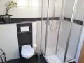 Ferienwohnung Mertens Westerstede - Badezimmer